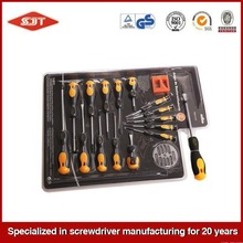 High quality hot sell screwdriver set case