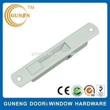 Professional design durable window latches,pvc window latch,edge lock