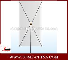 Guangzhou supplier Gear X Banner Stand