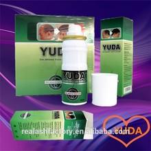 Beard,mustache growing YUDA facial hair growth product/hair growth spray/fast hair growth