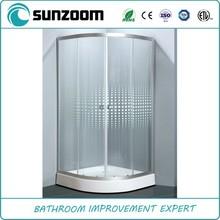 2014 SUNZOOM hot sale mini shower enclosure,shower enclosure parts,shower enclosure accessories