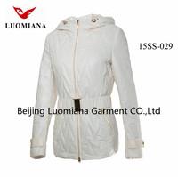 russian style horse riding softshell jacket