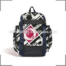 KOSTON branding Fashion Graphic Design skate sporting backpack KB130