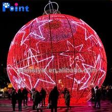 New Popular christmas ball and big christmas balls also christmas balls giants for sale