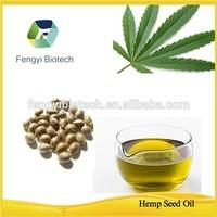 100% organic Pure Natural Hemp Seed Oil Essential Oil