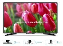 2014 hottest slim 50 inch 4k led tv