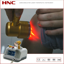 HNC factory dropshipping green world health products infrared laser therapy