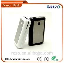 Dual USB Luggage 7800mah Portable Universal Extra Battery Wholesale Power Bank