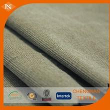 24 wales 100% cotton corduroy fabric corduroy manufacturer