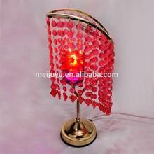 Meijuya wholesale oil burner aroma lamp table decoration