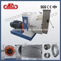 Máquina de hacer pellets para la alimentación de pollo/granja conejo utiliza la máquina de alimentación