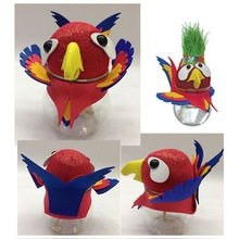 Mr Grass Head Promotion gifts creative cock Toys