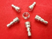 Alibaba precise brass cnc machining parts made in China