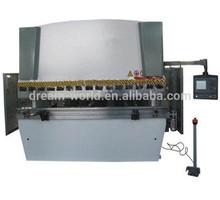 SLMT anhui chinese press brakes/horizontal press brake/blades for press brake
