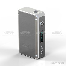 red copper and stainless steel color kamry 20 mod e cig hot selling in USA