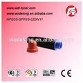 Pour copieur canon ir 2230 machine, npg25/gpr15/c-exv11 compatible canon cartouche copieur
