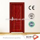 with low price steel wooden doors