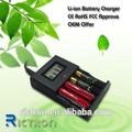 chargeur de batterieintelligent avec port usb