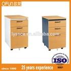 Modern design office drawers storage cabinet