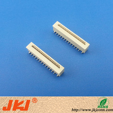 0.50 Pitch 49pin Non ZIF Vertical Surface Mount FPC Connector
