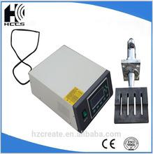300w35k ultrasonic soft tube sealer geomance welding