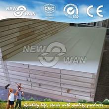 38mm thick Door Wood HDF Leaf Manufacturer