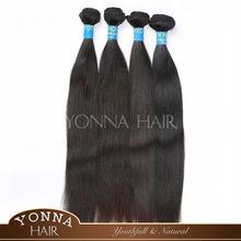 Top grade hot sale micro fiber hair extensions