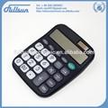 Escritório 12 dígitos contabilidade fs-799c calculadora