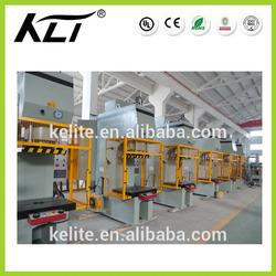 Y41B 250 ton C Frame Oil Press Machine , 250 Ton Hydraulic Press Shop