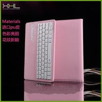 NEW Product Wireless Bluetooth Keyboard Case For Ipad Air 2