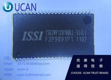 store new original IC IS62WV12816BLL-55TL TSSOP-48 (10PCS)