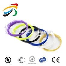 tennis stringing bead tying machine