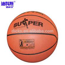 Pro PU Basketball Size 6 With Customized Logo
