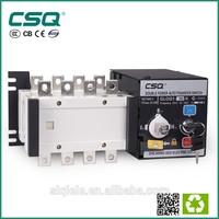 GLOQ1 3 posotion socomec automatic change over switch