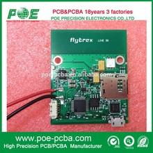 Electronic 3G Module PCBA SMT PCB Assembly
