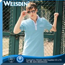plain dyed hot sale spandex/cotton children casual korean fashion tshirt