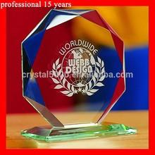 Crystal Craft - Crystal Award Trophy