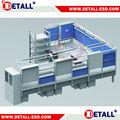 Professional modular fábrica de móveis com preço competitivo
