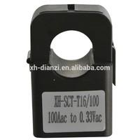 SCT- T16 100A CE UL ETL Plastic Case Split Core Current Transformer