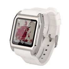 """Bluetooth 4.0 1.54"""" Touch Screen Wrist Smart Watch"""