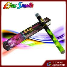 Hot selling amanoo e hookah elax e hookah 500 puffs strong vapor hookah