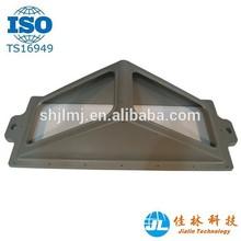 IP65 IP Rating and Aluminum Lamp Body Material LED Street Light