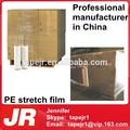 Clear stretch film thermorétractable, ballespoids envelopper de film, film palette