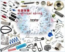 High quality heavy duty bathroom accessory springs supplier