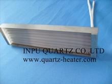 High quality Far infrared electric quartz heater box