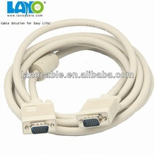 factory sale notebook lcd vga cable with good quality