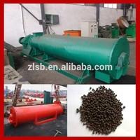 China supplier factory price Hot sale NPK organic compound fertilizer making machine