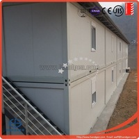 Cheap and modern container hotel,/prefab hotel/modular hotel