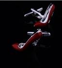 Fashion mens new design transformer autobot cufflinks