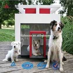 Good Design Cheap Light Steel Structure Dog House